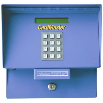 CardMaster's CMII