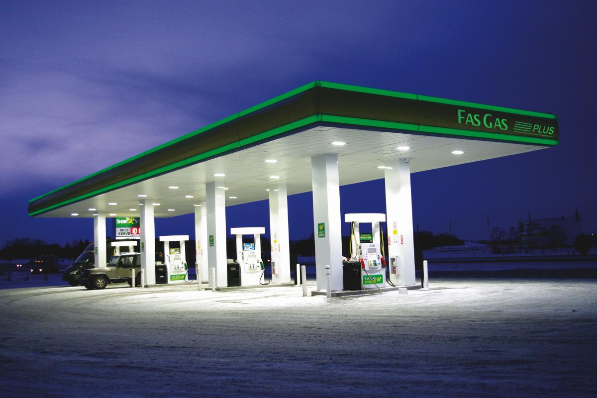 FasGas - Alberta