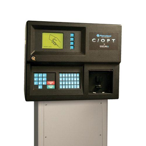C/OPT™ Fuel Control System
