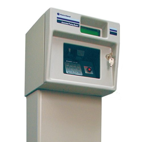 K800™ Fuel Control System