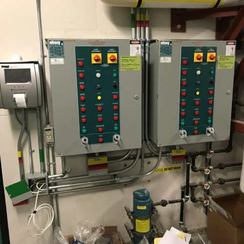 SMH - Albany and Incon Panels