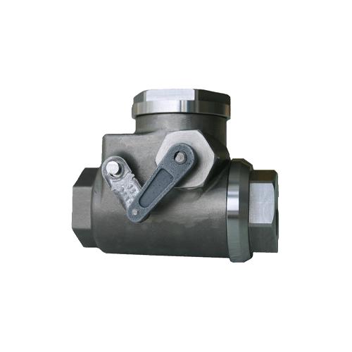 morrison - 446 fire valve