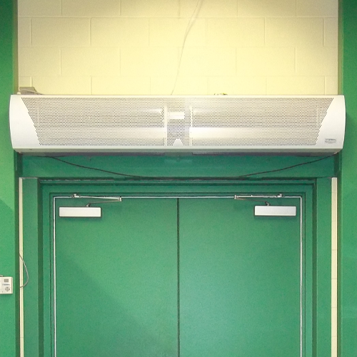 aes - industrial air curtain01