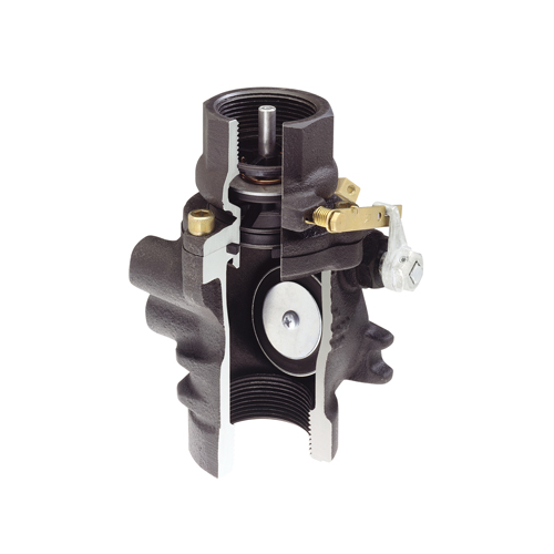 opw - 10plus emergency shutoff valves