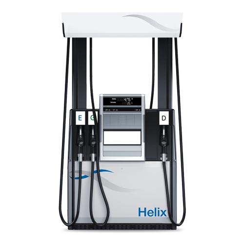 wayne - helix 5000