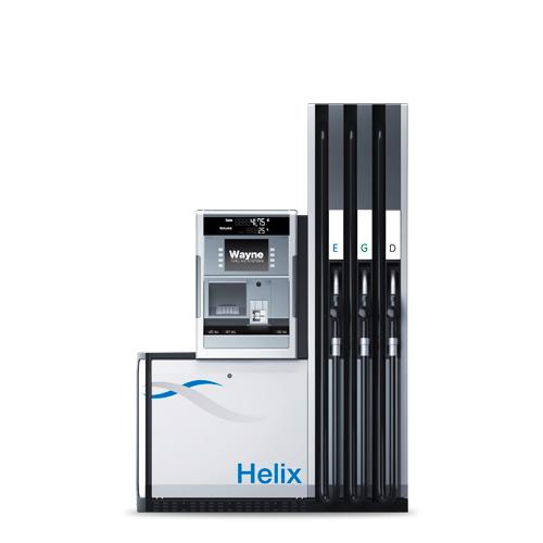 wayne - helix 6000